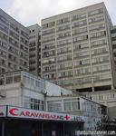 Sidebar caravansaraid hospital 0