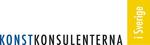 Sidebar logga konstkonsulenterna