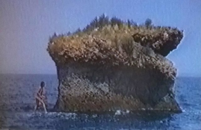 Normal zankov oportunity for an island