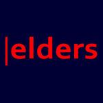 Sidebar logo elders