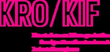 Profile krokif logo rgb